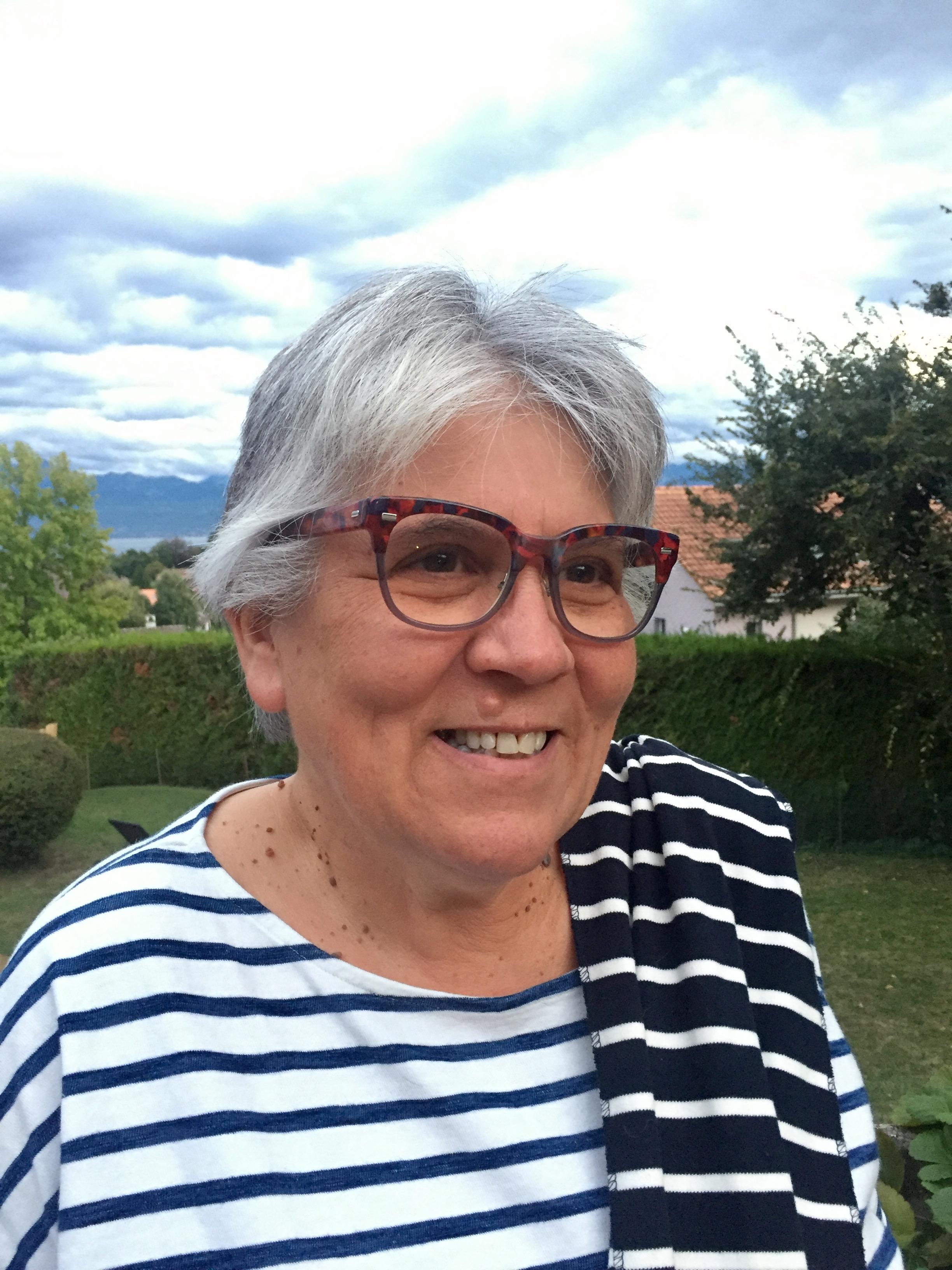 Anne Naudin