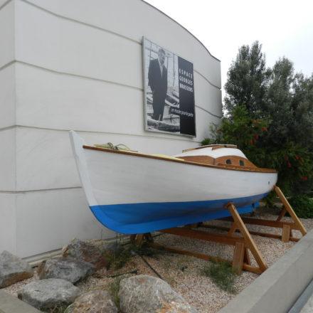 2012 Sète
