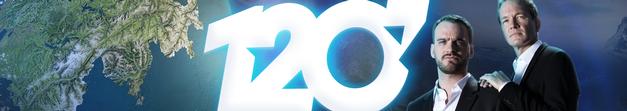 Participation à l'enregistrement de l'émission 120 Minutes